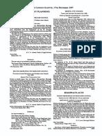 London Gazette - Stopping Up Gas Street 1997 - Notice (Ref. From MR-flikr)