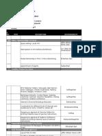 IDEAS 2016 Checklist (15DEC)