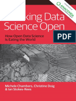 eBook Breaking Data Science Open