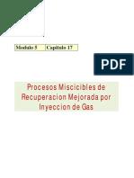 Modulo5_C17_Procesos Miscibles de Recuperacion Mejorada Por Inyeccion de Gas