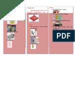 Leaflet Kompres Hangat Untuk Rematik