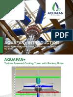 AQUAFAN Introduction - Watco Group