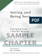 Steiner Emergind from the psychic retreat.pdf