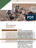 Exploracion Geologica Minera-1