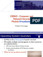cse543-virtualization