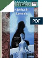 Jornal do Magistrado - AMB - n° 75 (novembro a dezembro de 2004)