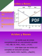 4. Acidos y Bases