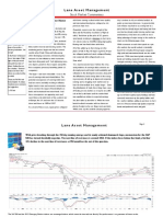 Lane Asset Management Stock Market Commentary June 2010