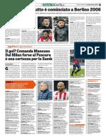 La Gazzetta dello Sport 11-03-2017 - Calcio Lega Pro