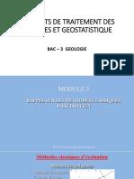 6-Rappel Des Methodes Classiques d'Estimation 16
