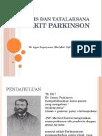 Diagnosis Dan Tatalaksana Penyakit Parkinson (1)