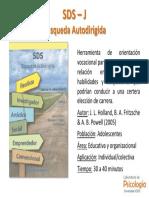 SDS-J