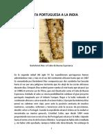 La ruta portuguesa a la India.pdf