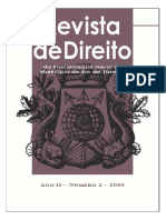 Revista de Direito da Procuradoria Geral do Município do Rio de Janeiro - n° 2 - 2000