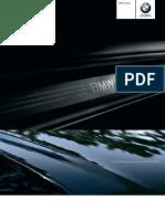 BMW Individual Catalogue 2007