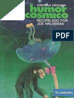 Humor Cosmico - AA VV