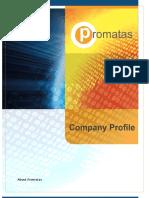 About Promatas