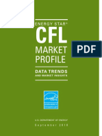 CFL Market Profile 2010
