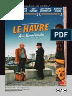 Havre (Le) de Aki Kaurismäki (1)