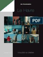 Havre (Le) de Aki Kaurismäki.pdf