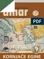 Serbia Dinar 29-2008