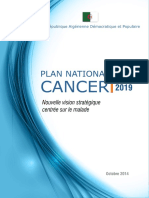 Plan National Cancer