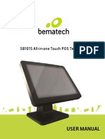 SB1015 User Manual v1.0