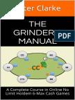 the grinders manual 2016-peter clarke