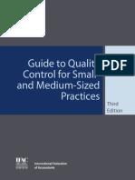 201108 Guide IFAC ISQC1 Third Edition