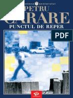 carare petru - punctul de reper.pdf