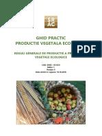 GHID-03 ECO e1 r0 Ghid Practic - Productia Vegetala