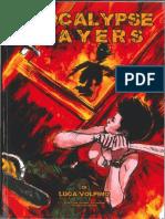 Apocalypse Slayers Ocr