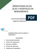 Diseño de Clinicas en Iberoamerica