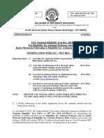 Cbsenet PDF InformationBulletin