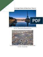Karakteristik Sungai Seine Di Kota Paris