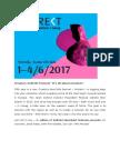 Indirekt 2017 English Version