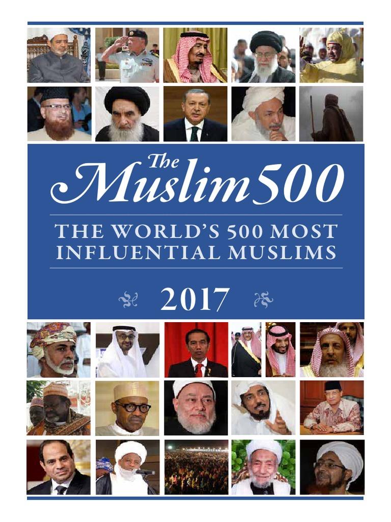 The Muslim 500 2017 Lowres Ayman Al Zawahiri Politica Internacional
