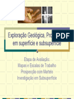 Atpqmn04 - Exploração Geológica