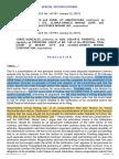 Gonzales v. Climax Mining Ltd., G.R. No. 161957, 167994, [January 22, 2007]