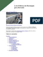 Cerramiento de Fábrica de Hormigón Vibrado para Revestir.doc