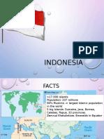 Indonesia (Cont) 2