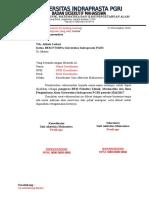 Surat Rekomendasi Dari UNITAS Ke BEM FTMIPA 2016-2017(1)