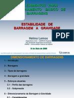 UNIFEI Estab Barragenn