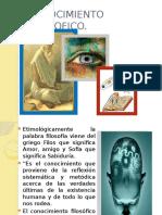 conocimientofilosofico-121127172835-phpapp01