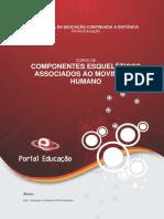 2 - Componentes Esqueléticos Associados Ao Movimento Humano
