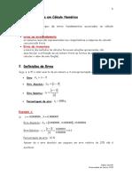 Cap1 Notas Exercicios
