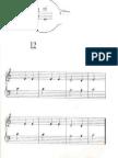 Piano Iniciante