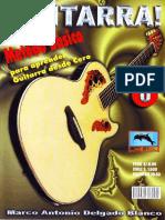 Metodo Basico Para Aprender Guitarra Desde Cero