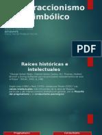 Interaccionismo simbólico presentacion.pptx