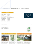 Atlanta Agritecture Workshop Team 2